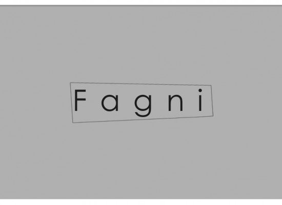 Fashion Blog Fagni