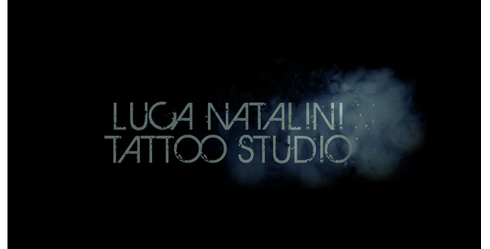 Luca Natalini Tattoo Studio